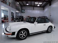 DANIEL SCHMITT & CO CLASSIC CAR GALLERY PRESENTS: 1977 PORSCHE 911S TARGA