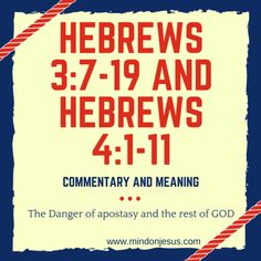 In this article, I explain Hebrews – Hebrews How Christ exceeds the old order of Priesthood which the Father had called Him to. Scriptures, Bible Verses, Bible Book, High Priest, Busy Life, New Testament, Jesus Christ, Meant To Be