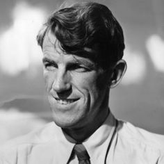 Sir Edmund Hillary - Born in Auckland, New Zealand. 1st climber to reach the summit of Mount Everest