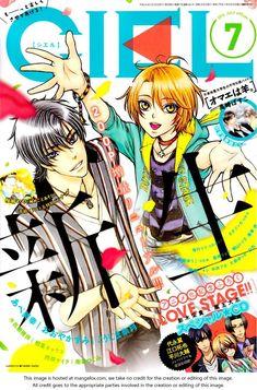 Love Stage!! 23 at MangaFox.me