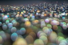 broadcasting tower by takashi kitajima