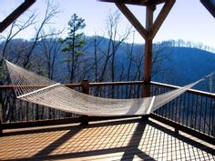 Burn Pit, Ping Pong, best view in North Carolina, totally private!Vacation Rental in Golden Valley from @HomeAway! #vacation #rental #travel #homeaway