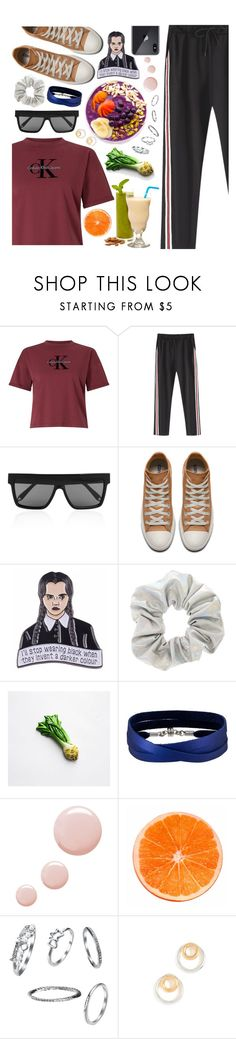 """""""start a diet #PolyPresents: New Year's Resolutions"""" by su-per-no-va ❤ liked on Polyvore featuring Calvin Klein, Victoria Beckham, She.Rise, Topshop, Madewell, contestentry and polyPresents"""