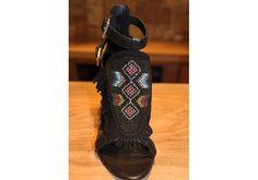 Sandales ASH OTTAWA low boots perlées / Chaussures low boots Ash en ligne
