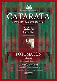 Catarata en Madrid el próximo 24 de octubre http://www.activohiphop.com/noticia-catarata-en-madrid-el-proximo-24-de-octubre-749.php