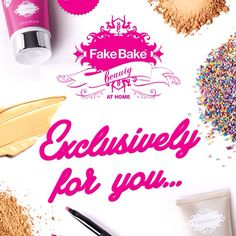 We're soooooooo much more than fake tan. Exciting new summer Magalogue coming soooooon. Want to know more about working for Fake Beauty at Home? Drop me a message. #Fakebakebeauty #sweetopportunity #summer #work #uk