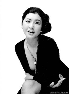 Takahashi Keiko (高橋恵子) 1955-, Japanese Actress, 関根恵子