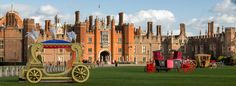 Hampton Court Palace - £18.20 online / £19.30 gate price http://www.hrp.org.uk/HamptonCourtPalace/stories/palacehighlights