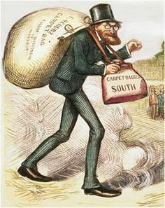 Carpetbaggers, Scalawags and Jim Crow in Richmond, VA