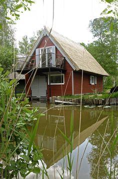 Bootshaus von SW-2   Flickr - Photo Sharing!