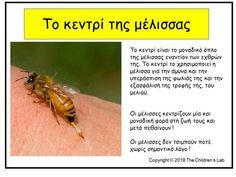 Preschool Activities, Kindergarten, Learning, Bees, Insects, Spring, Studying, Kindergartens, Teaching