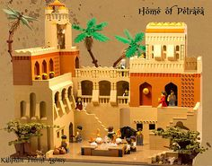 Petraea Home Postcard by Erynlasgalen on Flickr