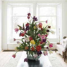 Happy new year! #flowers #tulips #tulpen #bloemen