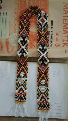 Ethnic Outfits, Borneo, Friendship Bracelets, Jewelry, Ethnic Clothes, Jewlery, Jewerly, Schmuck, Jewels