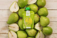 When babies start solids purity is everything. Pears, Superfoods, Meet, Babies, Good Things, Pure Products, Fruit, Children, Young Children