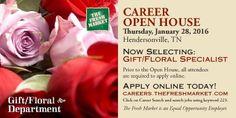 Gift Floral Specialist Jobs in Hendersonville TN
