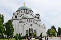 Belgrad  St.Sava kilisesi