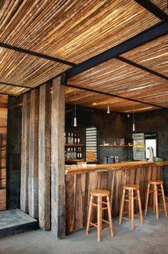 Bar sur la Plage photo Paulina Arcklin Chiara Stella Home via Nat et nature