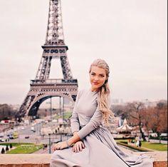 Something about Paris..