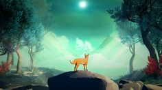 The First Tree explores family bonds and beautiful forests on its September 14 PC launch