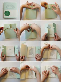 Creative book design: The Imp of the Perverse, Poe (designed by Helen Friel)