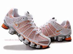 Nike Shox :: Nike Shox TL ::