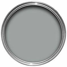 Dulux Matt Emulsion Paint Warm Pewter 2.5L 18.98