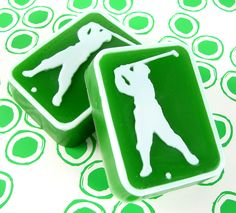 Golfer Soap for Fathers Day!