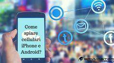 Come spiare cellulari iPhone e Android? #spiare #iphone #androide #telefoni #Chiacchierare #messaggero #traccia #traccia #teneresottocontrollo #Italy