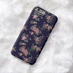 Cute iPhone 6 Case! This In My Little Garden... iPhone 6 Case can be personalized or purchased as is to protect your iPhone 6 in Style!