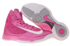 First Look: Nike Hyperdunk 2012 'Think Pink'
