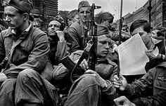 Koudelka - Invasion 68