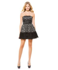 Dress from Betsey Johnson that I wore for my 30th Birthday Party :)