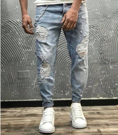 JEANS IMPERIAL Grey, Jeans, People, Shopping, Fashion, Men Clothes, Gray, Moda, Fashion Styles