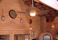 area-de-lazer-decorada-rustica