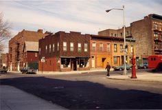 Stephen Shore, Astoria, Queens, NY