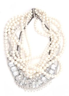 Jewels and pearls