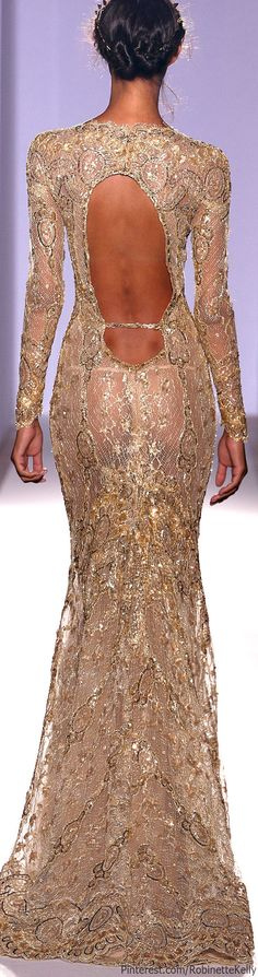 Zuhair Murad Haute Couture | S/S 2013♥✤ | Keep Smiling | BeStayBeautiful