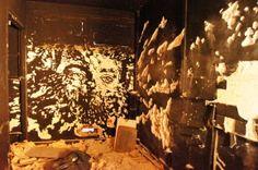 La tour du 13eme a Paris : 102 artistes de Street Art et Graffiti Paris October 2013