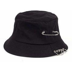 Pin Bucket Hat – Own Saviour