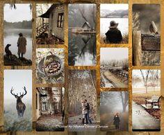 '' Autumn Dreams '' by Reyhan Seran Dursun