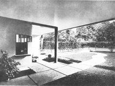 1926: Villa Cook