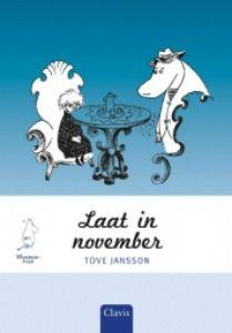 Alle recensies over Tove Jansson – Laat in november   http://www.ikvindlezenleuk.nl/product/jansson-november/