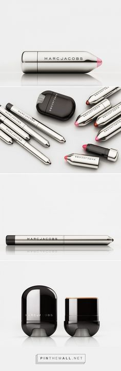 MARC JACOBS BEAUTY Packaging by Established | Fivestar Branding – Design and Branding Agency & Inspiration Gallery