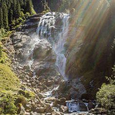Stubaital, Tirol, Österreich. foto von Felix Richter Medium Art, Water, Outdoor, Photos, Social Media, Waterfall, Gripe Water, Outdoors, The Great Outdoors