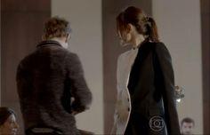 Margot (Maria Casadevall) I love Paraisópolis