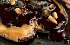 Melanzane al cioccolato  #Campania  #Italia #Italy #italianfood