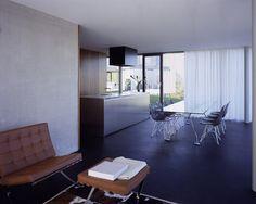 Private house shot by Simone Rosenberg
