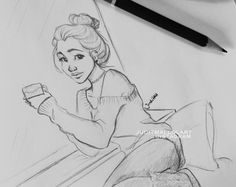 Explore the Estilo Disney collection - the favourite images chosen by on DeviantArt. Amazing Drawings, Cute Drawings, Drawing Sketches, Pencil Drawings, Sketching, Character Design Cartoon, Character Sketches, Drawing Reference Poses, Art Reference