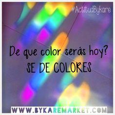 Soy de Colores!!!
